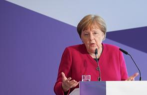Niemcy: Merkel nie będzie ubiegać się o żaden urząd w polityce