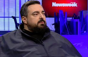 """Tomasz Sekielski: """"Otrzymuję maile od «szeregowych» księży, którzy dziękują mi za ten film"""""""