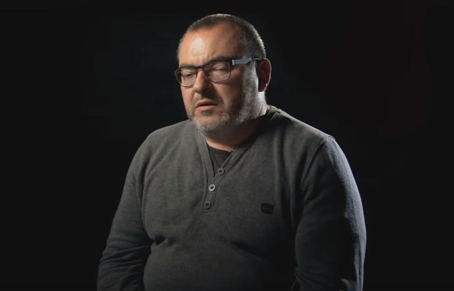 """Pokrzywdzony z filmu """"Tylko nie mów nikomu"""" komentuje przeprosiny abpa Głódzia"""