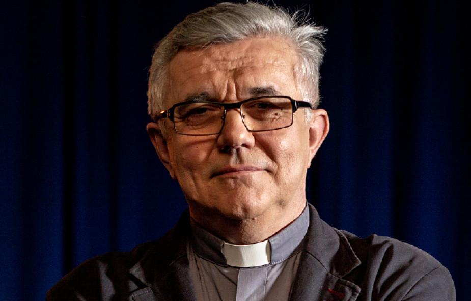 Klerykalizm wpływa na tworzenie elit zamkniętych, brutalnych. Dla Chrystusa nie ma już wtedy miejsca