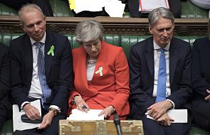 W.Brytania: May gotowa do rozmów o wyborze następcy