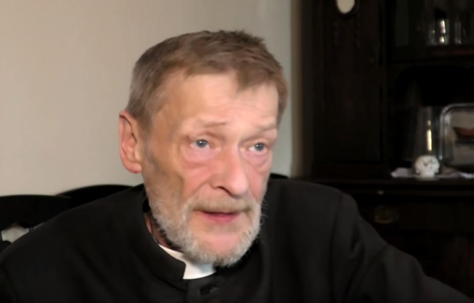 Proboszcz parafii w Malborku o filmie Sekielskiego: był trochę zmanipulowany [WIDEO]