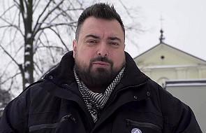 Tomasz Sekielski: nie chcę występować w roli osoby, która osądza Jana Pawła II