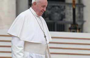 Papież: miłość Jezusa główną motywacją do ewangelizacji