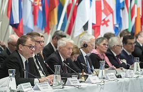 Finlandia: większość państw opowiedziała się za pozostaniem Rosji w Radzie Europy