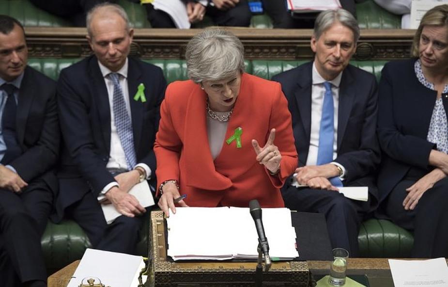 W.Brytania: załamały się negocjacje między rządem a opozycją ws. brexitu