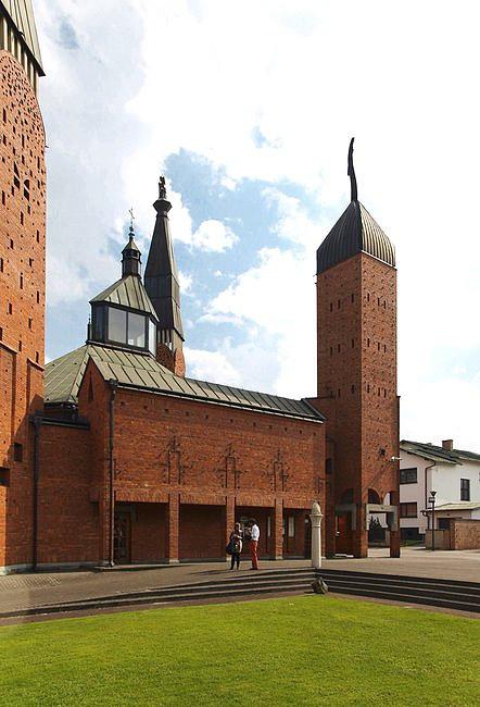 Niezapomniane dzieło polskiego architekta - zdjęcie w treści artykułu nr 3