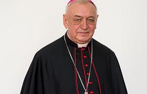 """Bp Suski twierdzi, że zarzuty tuszowania przestępstw pedofilii są """"bezpodstawne"""". Opublikowano oświadczenie"""