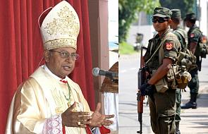 Kard. Ranjith potępia manipulacje po zamachach na Sri Lance