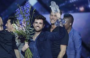 Holandia wygrała 64. Konkurs Piosenki Eurowizji w Tel Aviwie