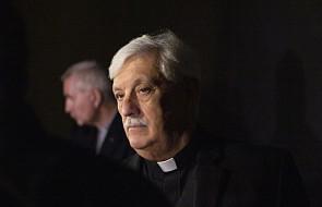 Generał jezuitów: w oskarżeniach, które do nas docierały, zawsze było coś na rzeczy [ROZMOWA]