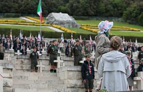 Papież pozdrowił Polaków w 75. rocznicę bitwy pod Monte Cassino