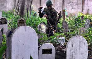 Sri Lanka: w niedzielę wciąż nie będą odprawiane msze z obawy przez zamachami