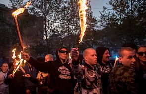 Czechy: rozwiązano zgromadzenie prawicowych radykałów w Brnie