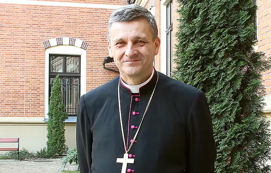Bp Roman Pindel: bł. ks. Popiełuszko za te słowa oddał życie