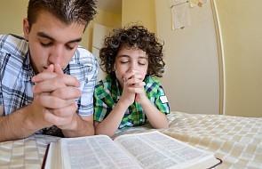 Po tej modlitwie problem, który przeszkadzał mi żyć, stał się moim błogosławieństwem