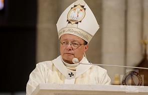 Abp Ryś: jak to się stało, że obezwładniliśmy Ewangelię?