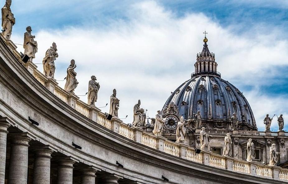 Kard. Parolin o reformie Kurii Rzymskiej i o tym, czy zmniejszy sięznaczenie Kongregacji Nauki Wiary