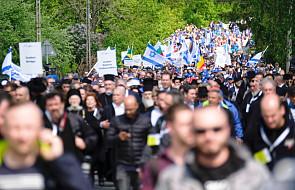 Wyruszył Marsz Żywych; Żydzi i Polacy wspólnie upamiętniają ofiary Zagłady