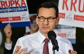 """""""Gazeta Wyborcza"""": Morawiecki na kościelnych gruntach uwłaszczony"""