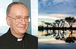 Kościół gotowy do Synodu o Amazonii: misja i ekologia