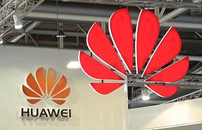 USA: spółka Google potwierdziła, że zawiesza współpracę z Huawei