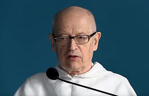 O. Jan Andrzej Kłoczowski OP: wstąpiłem do zakonu 56 lat temu, nigdy nie było mi tak trudno być w Kościele