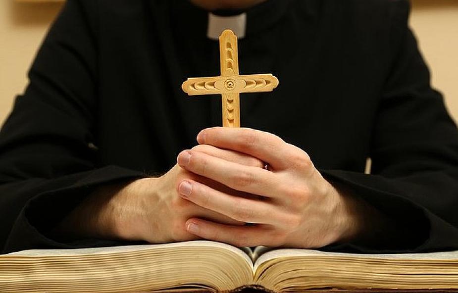 Zabito 34-letniego księdza - opiekuna osób niewidomych