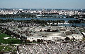 Pentagon: Działania USA pozwoliły odsunąć zagrożenie związane z Iranem