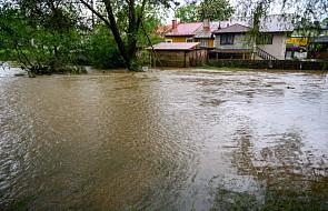 IMGW: trzeci stopień zagrożenia hydrologicznego w pięciu województwach