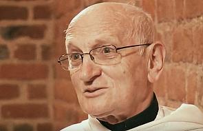 Józef Puciłowski OP: mówiłbym mniej o miłosierdziu, więcej robił [ROZMOWA]