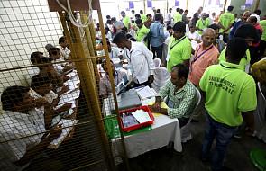 Indie: zakończyły się największy wybory na świecie. Trwa liczenie ok. 600 mln głosów