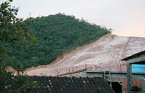 Brazylia: Amazonia straciła prawie milion hektarów terenów zielonych. Fotografie przerażają