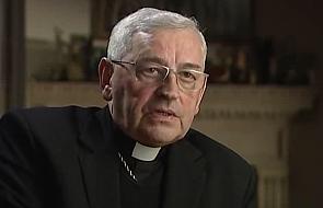Bp Pieronek: klerykalizm jest złem, które wypacza misję kapłańską [ROZMOWA]