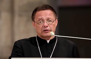 Abp Ryś o tym, czy biskupi wiedzący o przypadkach molestowania zostaną pociągnięci do odpowiedzialności