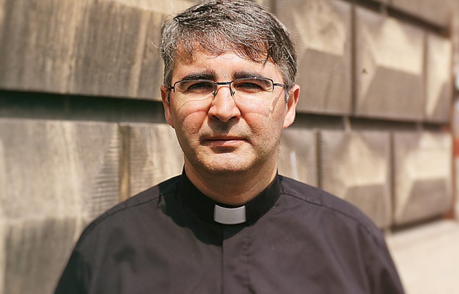 Jacek Prusak SJ: w komisji mogłyby zasiadać także ofiary
