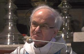 Rzecznik Franciszkanów poinformował, że ojciec Józef Szańca nie jest już dyrektorem liceum