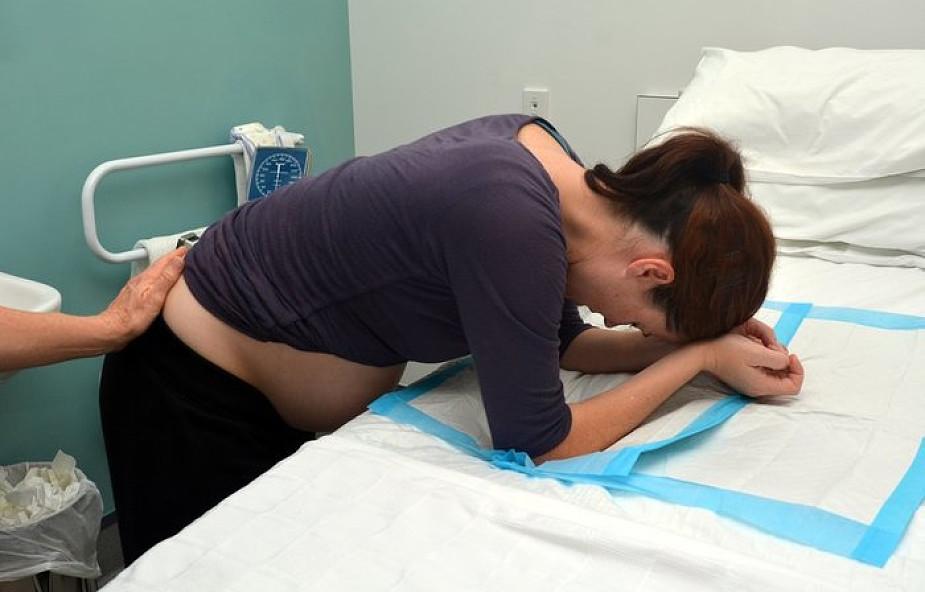 Ciężarne kobiety przeżywają piekło. Wszystko przez polskie służby