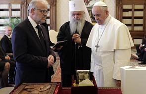 Ojciec Święty przyjął oficjalne delegacje z Bułgarii i Macedonii Północnej