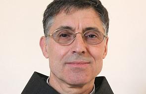 Franciszkanie wybrali nowego generała