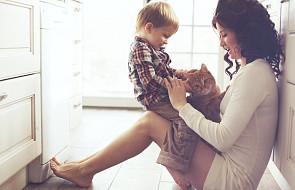 Jestem mamą naprawdę, czy tylko kogoś zastępuję? Pytanie, które zadają sobie adopcyjne matki