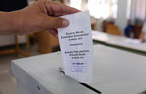 Cypr: 104-latka głosowała w wyborach do Parlamentu Europejskiego