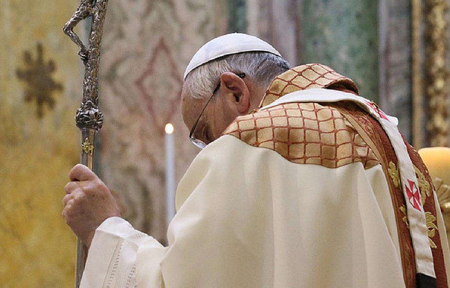 """Franciszek mianował islamologa na przewodniczącego Papieskiej Rady. """"Religie będą musiały współpracować jeszcze ściślej"""""""