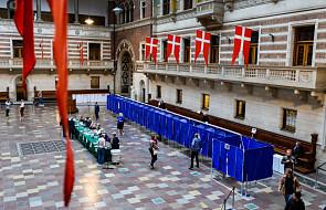 Prasa w Danii: zaskakująco duża porażka eurosceptyków, dobry wynik rządzących