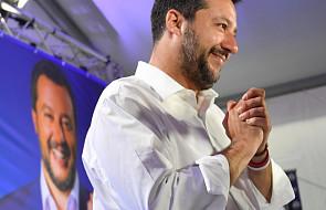 """""""Źle rozumiane poczucie wolności"""". Oficjalny dziennik Watykanu krytycznie o zwycięstwie Salviniego i Le Pen"""