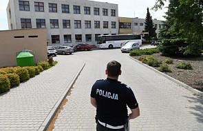 Brześć Kujawski: mieszkańcy w szoku po strzelaninie w szkole