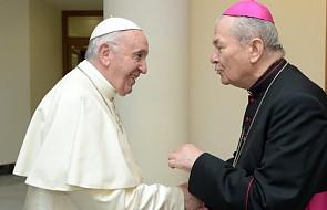 Arcybiskup Bukaresztu przed wizytą papieża Franciszka: Bóg może nas zawsze zaskoczyć