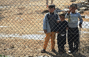 Piekło uchodźców trwa. Nuncjusz w Syrii apeluje o pomoc dla nowych uciekinierów
