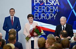 Karczewski o wynikach wyborów do PE: zwycięstwo Kaczyńskiego i wielka porażka Tuska