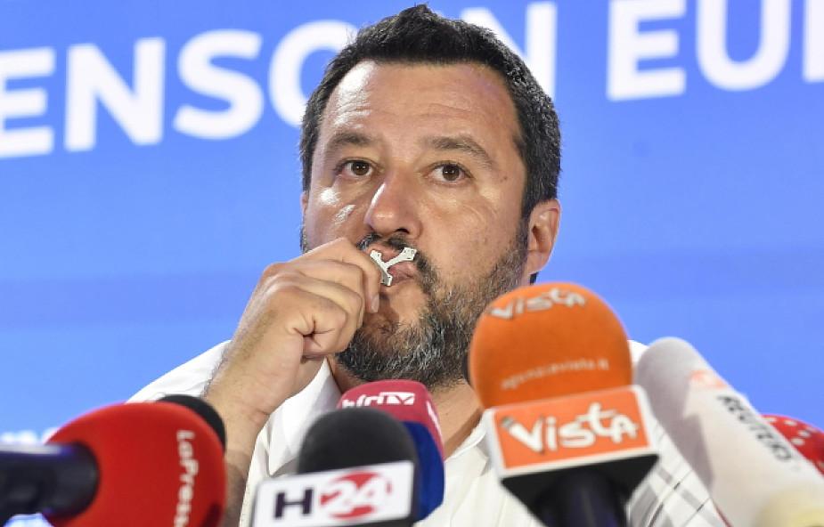 Prasa we Włoszech: po wyborach w Unii niewiadoma, a w kraju wynik może zachwiać rządem